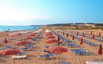 Почивки Сицилия, Athena Resort Village 4*