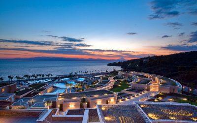 Мiraggio Тhermal Spa Resort 5*