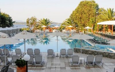 Aristoteles Holiday Resort and Spa 4*