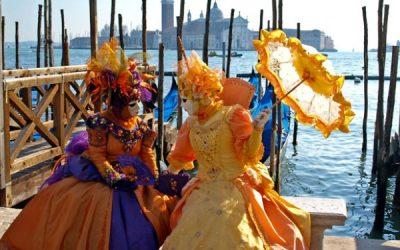 Карнавалът на Венеция