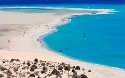Канарски острови – Лансароте и Фуертевентура